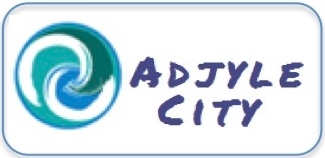 Adjyle City Icon