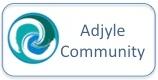 Adjyle Community Icon